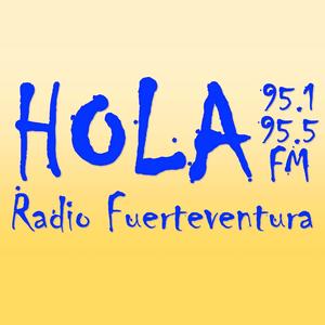Радио Hola 95.1 FM Испания, Фуэртевентура