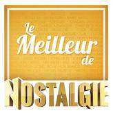 radio Le Meilleur de Nostalgie Belgique, Bruxelles