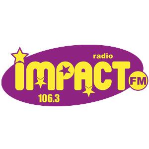 Radio Impact FM 106.3 FM Frankreich, Lyon