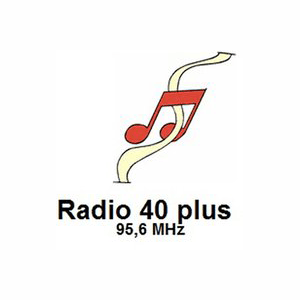 radio 40 plus Dinamarca