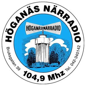 Radio Höganäs Närradio Schweden, Stockholm