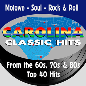 Radio Carolina Classic Hits United States of America