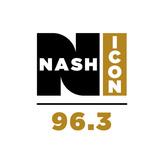 radio KBZU - Nash Icon 96.3 FM Estados Unidos, Albuquerque