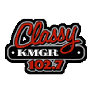 radio KMGR - Classy (Delta) 95.9 FM Stany Zjednoczone, Utah