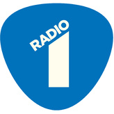 radio VRT Radio 1 91.7 FM Belgia, Bruksela