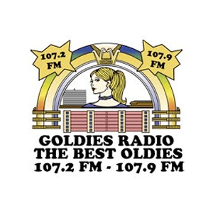 Radio Goldies Radio (Sint-niklaas) 107.9 FM Belgien