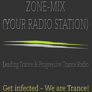 radio zone-mix Alemania