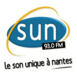 Radio SUN 93 FM Frankreich, Nantes