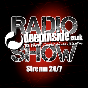 Radio DEEPINSIDE RADIO SHOW – Stream 24/7 United Kingdom