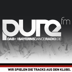 radio pure fm - bayerns dance radio l'Allemagne, Munich
