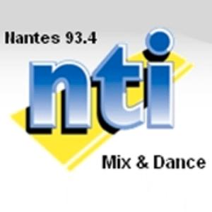 Radio NTI 93.4 FM France, Nantes
