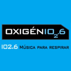 radio Oxigénio 102.6 FM Portugal, Lisboa