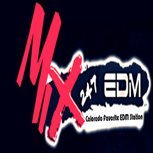 radio Mix 247 EDM Kanada