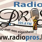 radio P.R.O.S. 105.8 FM Belgique, Denderhoutem