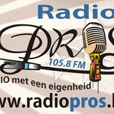 radio P.R.O.S. 105.8 FM Belgio, Denderhoutem