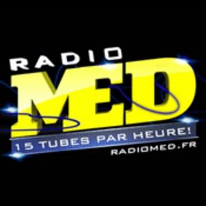 radio Med Francja