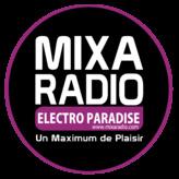 radio MixARadio Electro Paradise Francia, Amiens