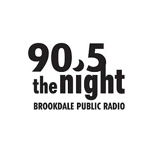 WBJB - 90.5 The Night (Lincroft)