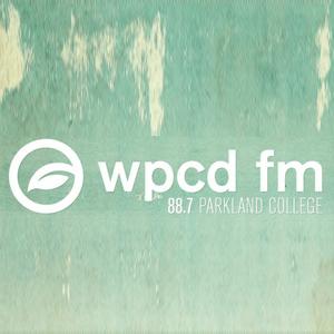 rádio WPCD- Parkland Collage 88.7 FM Estados Unidos, Champaign