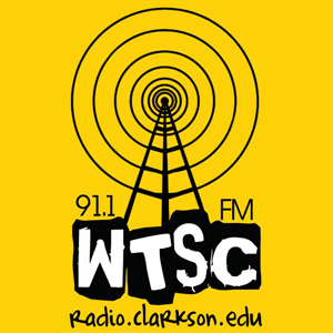 radio WTSC-FM - The Source (Potsdam) 91.1 FM Stati Uniti d'America, New York