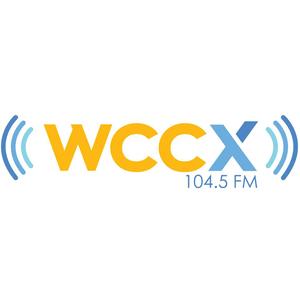 radio WCCX - The X (Waukesha) 104.5 FM Stati Uniti d'America, Wisconsin