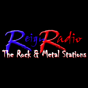 radio Reign Radio 3 - The Alternative Rock Station Verenigde Staten