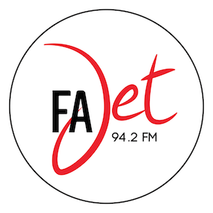 radio FAJET 94.2 FM Francia, Nancy
