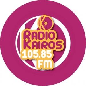 radio Kairos 105.85 FM Italië, Bologna