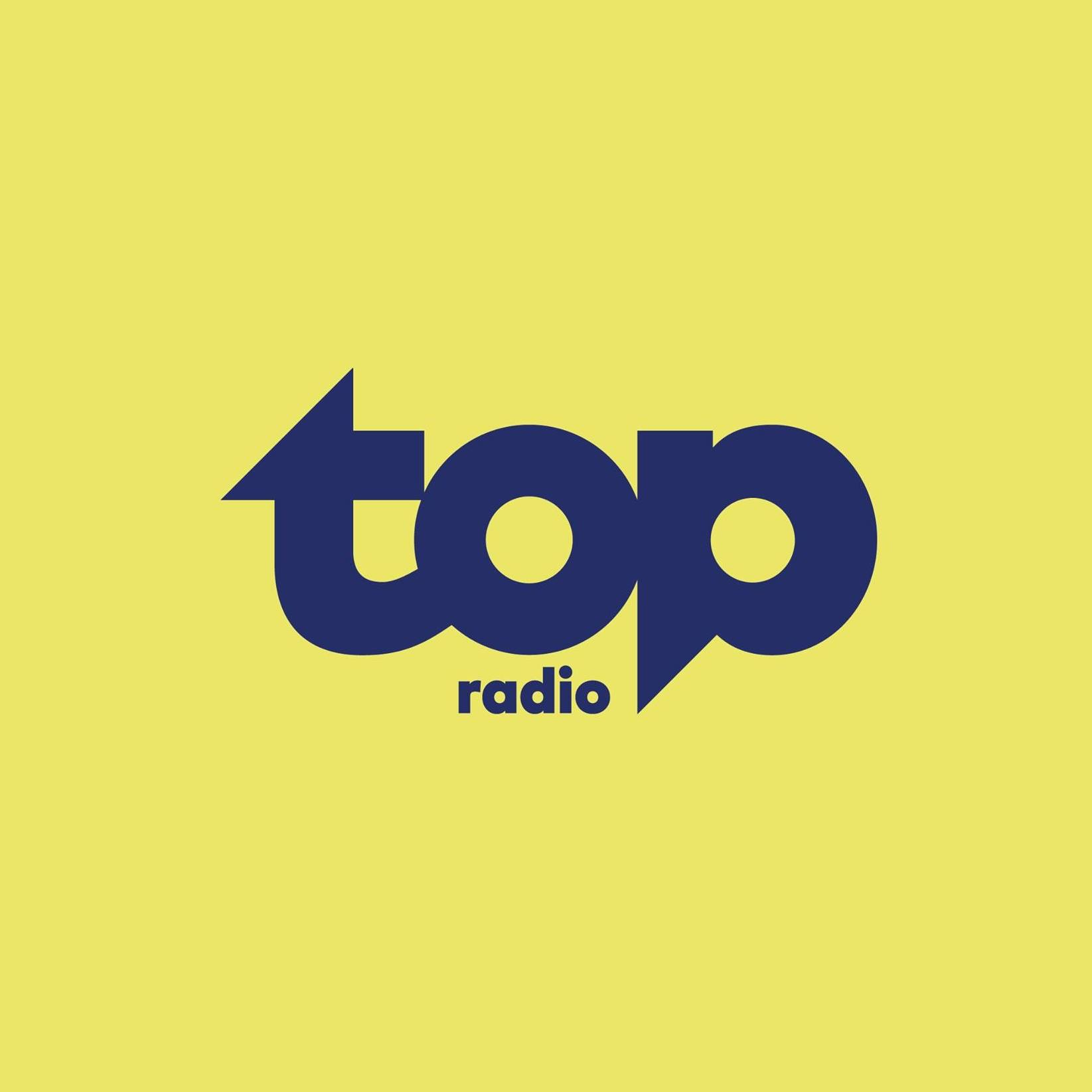 Radio Top Radio 102.8 FM Belgium, Brussels