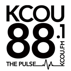 radio KCOU (Columbia) 88.1 FM United States, Missouri