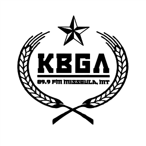 radio KBGA 89.9 FM Stati Uniti d'America, Missoula