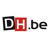 radio DH Radio 101.4 FM Belgia, Bruksela