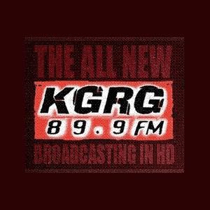 Radio KGRG-FM (Auburn) 89.9 FM Vereinigte Staaten, Washington