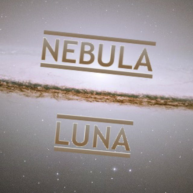 radio Nebula Luna Germania