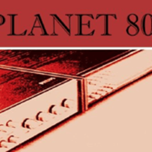 radio planet80s Alemania