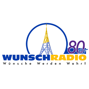 Radio wunschradio.fm 80er Germany
