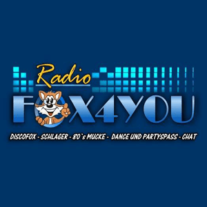 radio Fox4You l'Allemagne