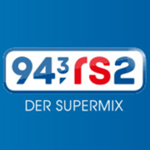 radio RS2 80s l'Allemagne, Berlin