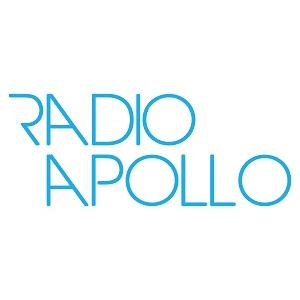 radio Apollo 106.8 FM Belgio, Anversa