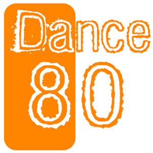 rádio DANCE 80 Itália