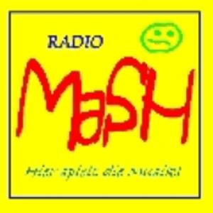 radio radiomsh l'Allemagne