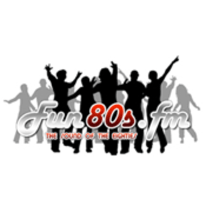 radio Fun80s.fm Alemania