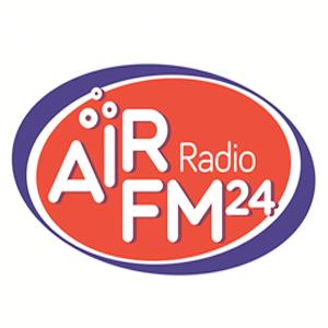 radio AIRFM 24 Luksemburg