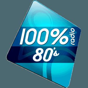 radio 100%Radio – 80 France