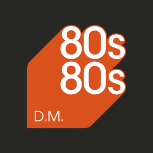 radio 80s80s Depeche Mode Germania, Amburgo