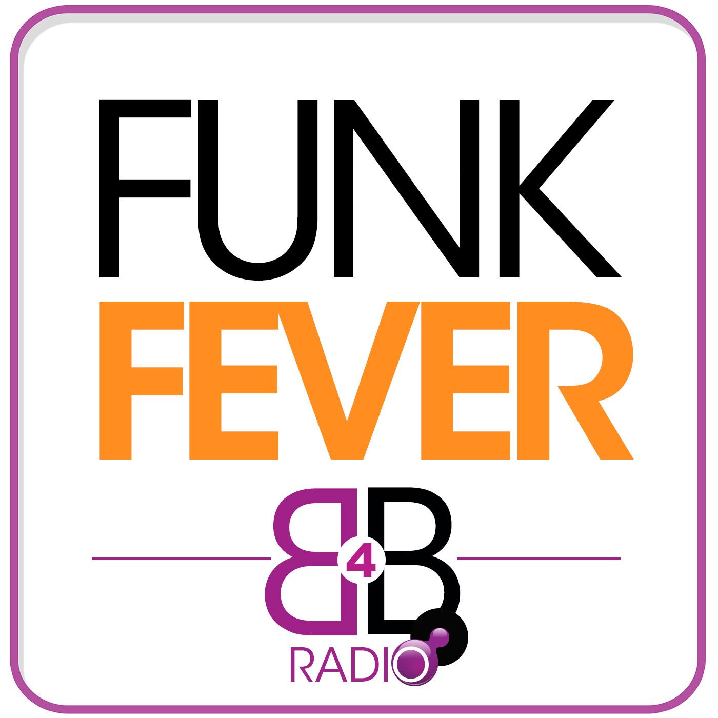 radio B4B - Funk Never Francia, París