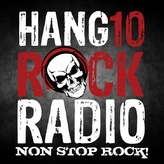Hang 10 Rock Radio