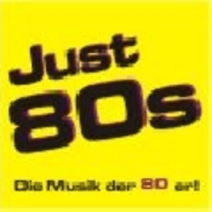 radio just80s Alemania