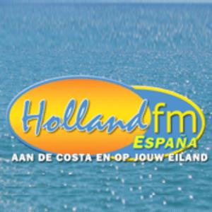 radio Holland FM España 90.6 FM l'Espagne