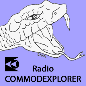 radio Commodexplorer Francia